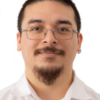 Junior Consultant: Eugene Iacobucci