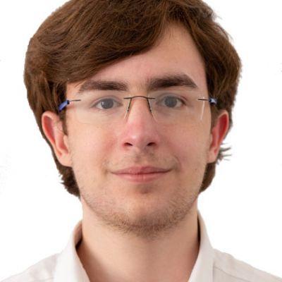 Junior Consultant: Francesco Tirlea