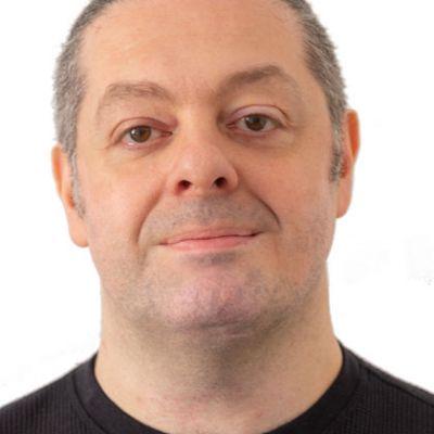 Enterprise Architect: Giuseppe Genga